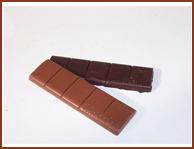 Bio-Schokoladenriegel