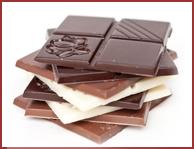 Bio-Weiße Vollmilch Zartbitter Schokolade 30g