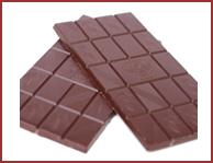 Bio-Zartbitter Schokolade mit 70%